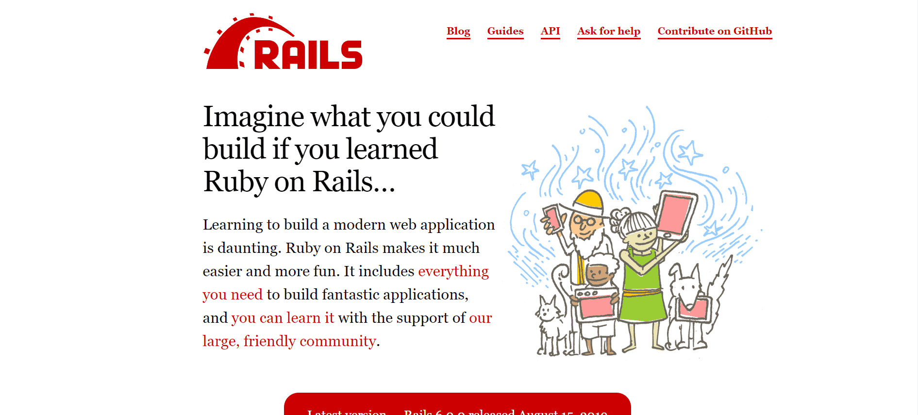 Rails_top_page
